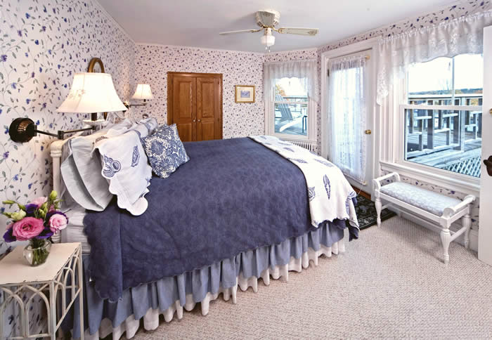 The Chelsea, bed and breakfast accommodation in Maine, Lodging on Mount Desert Island